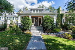 Photo of 6815 Connecticut AVENUE, Chevy Chase, MD 20815 (MLS # MDMC727848)