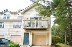 Photo of 19002 Bronco DRIVE, Unit 245, Germantown, MD 20874 (MLS # MDMC728140)