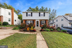 Photo of 9919 Dickens AVENUE, Bethesda, MD 20814 (MLS # MDMC729026)