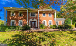 Photo of 9809 Clydesdale STREET, Potomac, MD 20854 (MLS # MDMC730002)