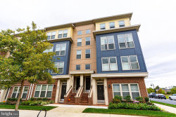 Photo of 607 Diamondback DRIVE, Unit 10-B, Gaithersburg, MD 20878 (MLS # MDMC730822)
