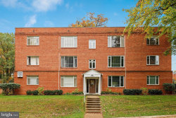 Photo of 10417 Montrose AVENUE, Unit M-302, Bethesda, MD 20814 (MLS # MDMC731238)