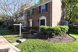 Photo of 10827 Bucknell DRIVE, Unit 32, Silver Spring, MD 20902 (MLS # MDMC731670)