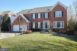 Photo of 108 Long Trail TERRACE, Rockville, MD 20850 (MLS # MDMC740362)