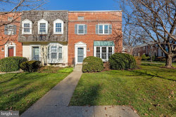 Photo of 4851 Chevy Chase DRIVE, Unit 170, Chevy Chase, MD 20815 (MLS # MDMC740924)