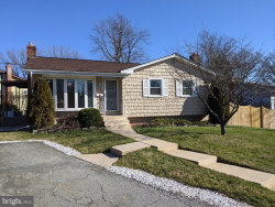 Photo of 4715 Glasgow DRIVE, Rockville, MD 20853 (MLS # MDMC740986)