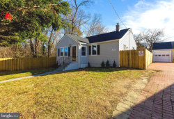 Photo of 3217 Sycamore LANE, Suitland, MD 20746 (MLS # MDPG345092)