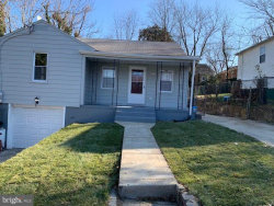 Photo of 1120 Jansen AVENUE, Capitol Heights, MD 20743 (MLS # MDPG345634)