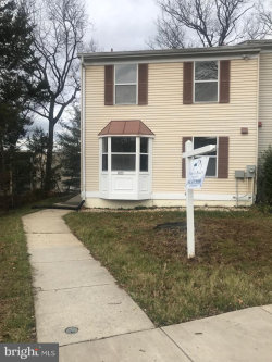 Photo of 7053 Palamar TURN, Lanham, MD 20706 (MLS # MDPG500284)