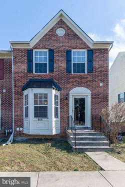 Photo of 606 Bright Sun DRIVE, Bowie, MD 20721 (MLS # MDPG500512)