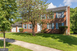 Photo of 9118 Briarchip STREET, Laurel, MD 20708 (MLS # MDPG526318)