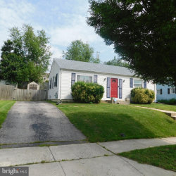 Photo of 1041 Marton STREET, Laurel, MD 20707 (MLS # MDPG527762)