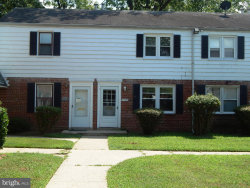 Photo of 2527 Iverson STREET, Temple Hills, MD 20748 (MLS # MDPG540398)