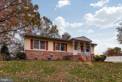 Photo of 514 Compton AVENUE, Laurel, MD 20707 (MLS # MDPG550872)