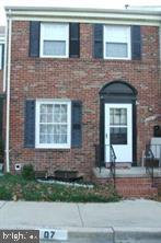 Photo of 8465 Imperial DRIVE, Unit 5-F, Laurel, MD 20708 (MLS # MDPG551064)