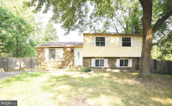 Photo of 13008 Old Chapel ROAD, Bowie, MD 20720 (MLS # MDPG551194)