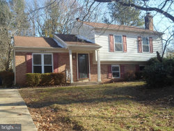 Photo of 14917 Nighthawk LANE, Bowie, MD 20716 (MLS # MDPG553392)