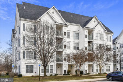 Photo of 15614 Everglade LANE, Unit 102, Bowie, MD 20716 (MLS # MDPG556986)