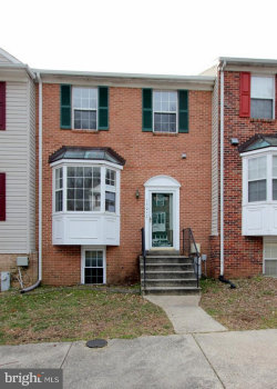 Photo of 13012 Silver Maple COURT, Bowie, MD 20715 (MLS # MDPG560204)