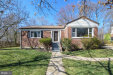 Photo of 4206 College Heights DRIVE, University Park, MD 20782 (MLS # MDPG560484)