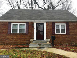 Photo of 1811 Clark PLACE, Capitol Heights, MD 20743 (MLS # MDPG563360)