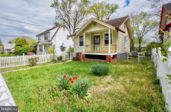 Photo of 3805 Parkwood STREET, Brentwood, MD 20722 (MLS # MDPG570272)