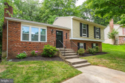 Photo of 3206 Cheverly Hills COURT, Cheverly, MD 20785 (MLS # MDPG572638)