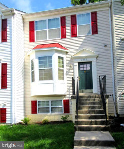 Photo of 7008 Yellow Amber COURT, Capitol Heights, MD 20743 (MLS # MDPG576650)