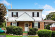 Photo of 6007 Berwyn ROAD, Berwyn Heights, MD 20740 (MLS # MDPG578836)