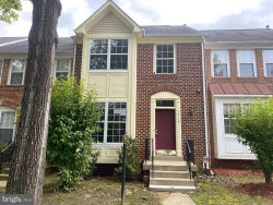Photo of 10117 Balsam Poplar PLACE, Bowie, MD 20721 (MLS # MDPG585256)
