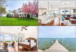Photo of 2813 Cox Neck ROAD, Chester, MD 21619 (MLS # MDQA143026)