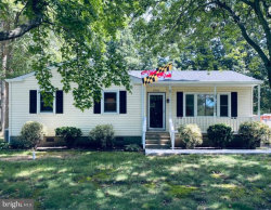 Photo of 2702 Cox Neck ROAD, Chester, MD 21619 (MLS # MDQA145268)