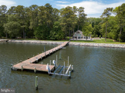 Photo of 1439 Chancellor Point ROAD, Trappe, MD 21673 (MLS # MDTA135260)
