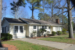 Photo of 709 Eastside AVENUE, Saint Michaels, MD 21663 (MLS # MDTA137662)