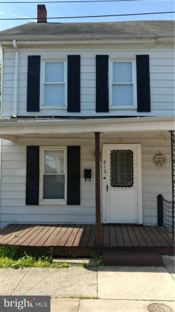 Photo of 813 Dale STREET, Hagerstown, MD 21740 (MLS # MDWA124274)