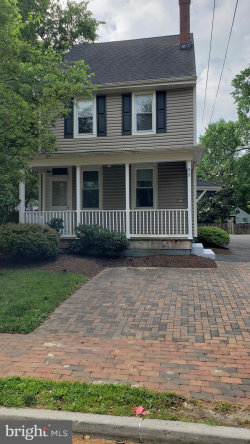 Photo of 22 E 3rd STREET, Moorestown, NJ 08057 (MLS # NJBL346974)