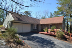 Photo of 85 William Feather DRIVE, Voorhees, NJ 08043 (MLS # NJCD362038)