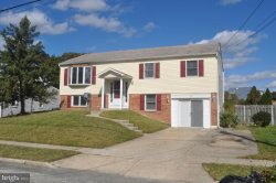 Photo of 1017 Bradford Drive, Williamstown, NJ 08094 (MLS # NJGL266482)