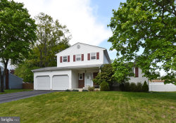 Photo of 478 Flock ROAD, Hamilton, NJ 08619 (MLS # NJME295272)