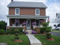 Photo of 423 South STREET, Mcsherrystown, PA 17344 (MLS # PAAD107548)