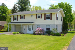 Photo of 556 Lake Meade DRIVE, East Berlin, PA 17316 (MLS # PAAD110414)
