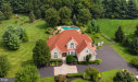Photo of 180 Peach Blossom LANE, Ivyland, PA 18974 (MLS # PABU101588)