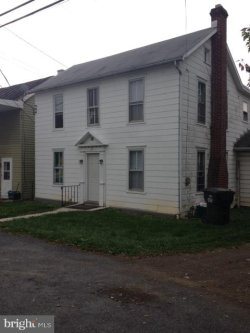 Photo of 112 Middle Spring AVENUE, Shippensburg, PA 17257 (MLS # PACB117880)