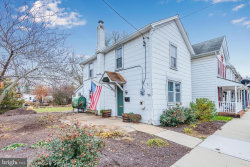 Photo of 320 N Baltimore AVENUE, Mount Holly Springs, PA 17065 (MLS # PACB118960)