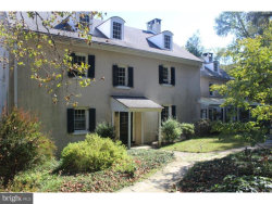 Photo of 3201 Yellow Springs ROAD, Chester Springs, PA 19425 (MLS # PACT102112)
