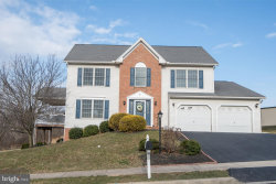 Photo of 551 Colony DRIVE, Middletown, PA 17057 (MLS # PADA107708)