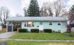 Photo of 18 Theodore AVENUE, Middletown, PA 17057 (MLS # PADA117394)