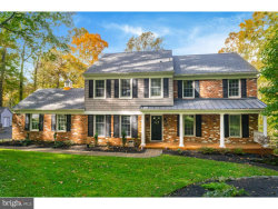 Photo of 10 Tanglewood DRIVE, Rose Valley, PA 19086 (MLS # PADE101344)