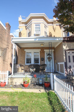 Photo of 19 N 10th STREET, Darby, PA 19023 (MLS # PADE436864)