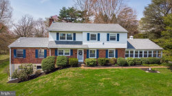 Photo of 416 Spring Valley ROAD, Media, PA 19063 (MLS # PADE488298)